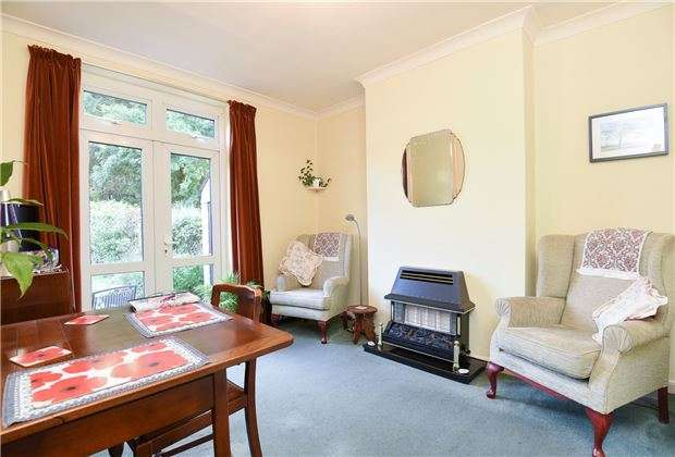 3 Bedrooms Terraced House for sale in Morden Road, Mitcham, Surrey, CR4