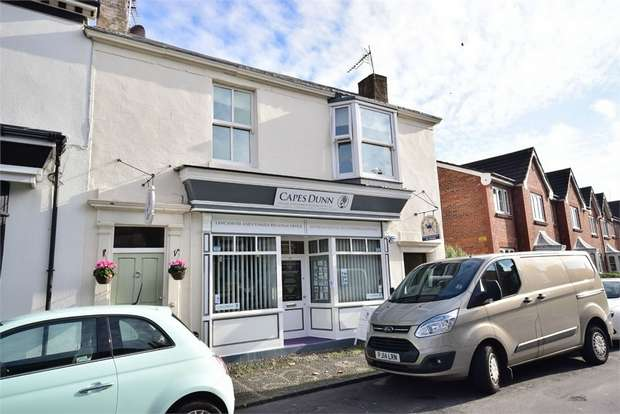2 Bedrooms Commercial Property for sale in 13 Queen Street, LYTHAM ST ANNES, Lancashire