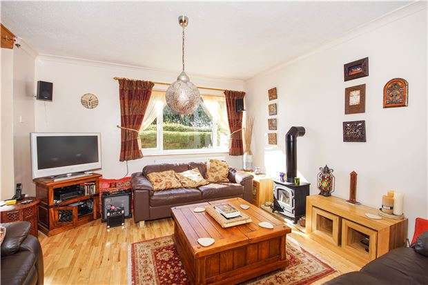 3 Bedrooms End Of Terrace House for sale in Bredon, BS37 8TE