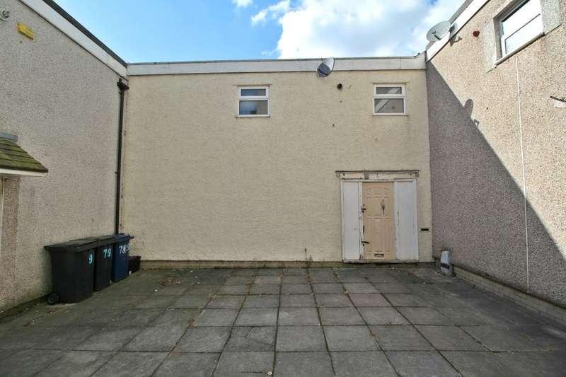 3 Bedrooms Property for sale in Ennerdale, Skelmersdale, WN8