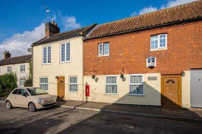 4 Bedrooms Semi Detached House for sale in Tittleshall, King's Lynn