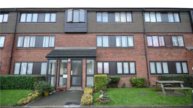 2 Bedrooms Apartment Flat for sale in Norden Road, Maidenhead, Berkshire