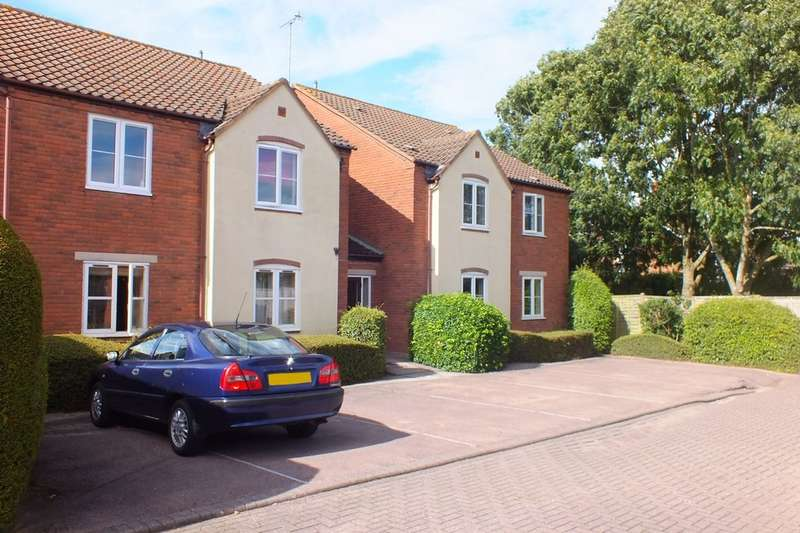 1 Bedroom Flat for sale in Up Hatherley