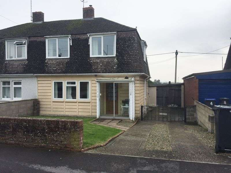 Property for sale in Pewsey, Wiltshire, SN9 5EE
