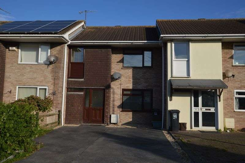 3 Bedrooms Terraced House for sale in Brompton Road, Weston-Super-Mare