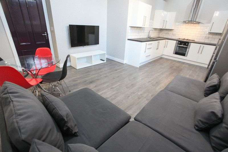 6 Bedrooms Property for rent in Irvine Street, Liverpool (Similar properties available, CALL NOW)