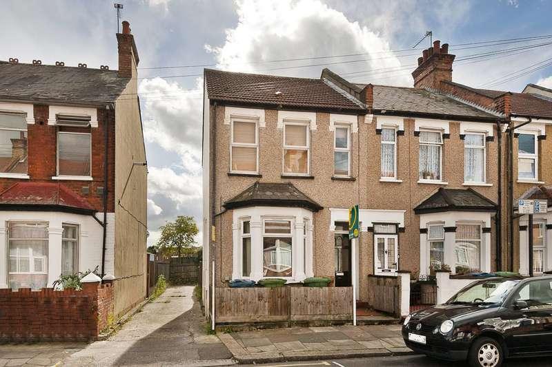 1 Bedroom Maisonette Flat for sale in Herga Road, Harrow Weald, HA3