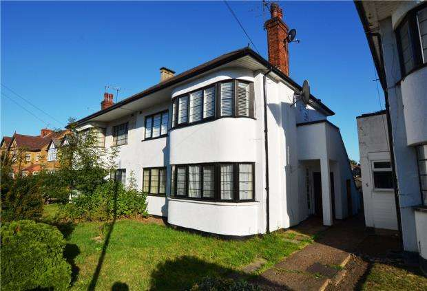 2 Bedrooms Maisonette Flat for sale in Swan Court, Swan Road, West Drayton