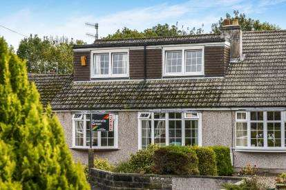 3 Bedrooms Bungalow for sale in Bank Close, Galgate, Lancaster, LA2