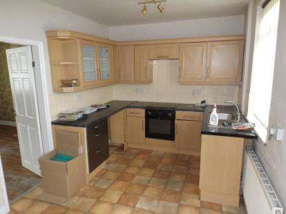 3 Bedrooms End Of Terrace House for sale in Fellbrigg Road, Arbourthorne, Sheffield