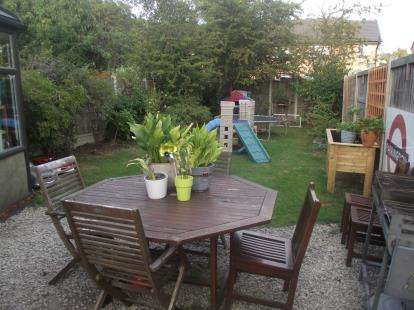 3 Bedrooms End Of Terrace House for sale in Harold Wood, Romford, Essex