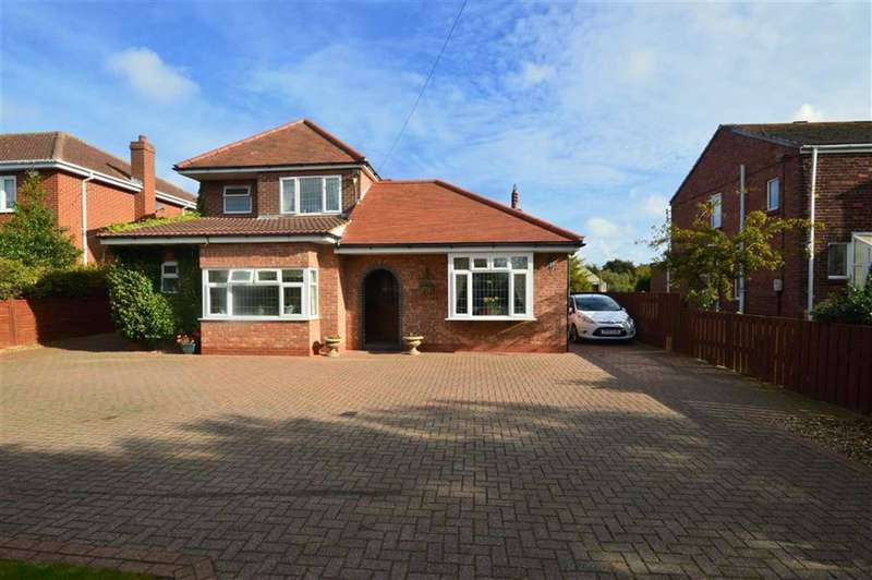 4 Bedrooms Property for sale in Rolston Road, Hornsea, East Yorkshire