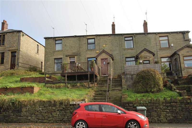 2 Bedrooms Property for sale in The Willows, Whitworth, Rochdale