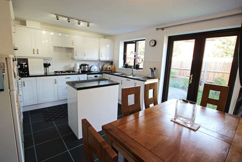 3 Bedrooms House for sale in Totton