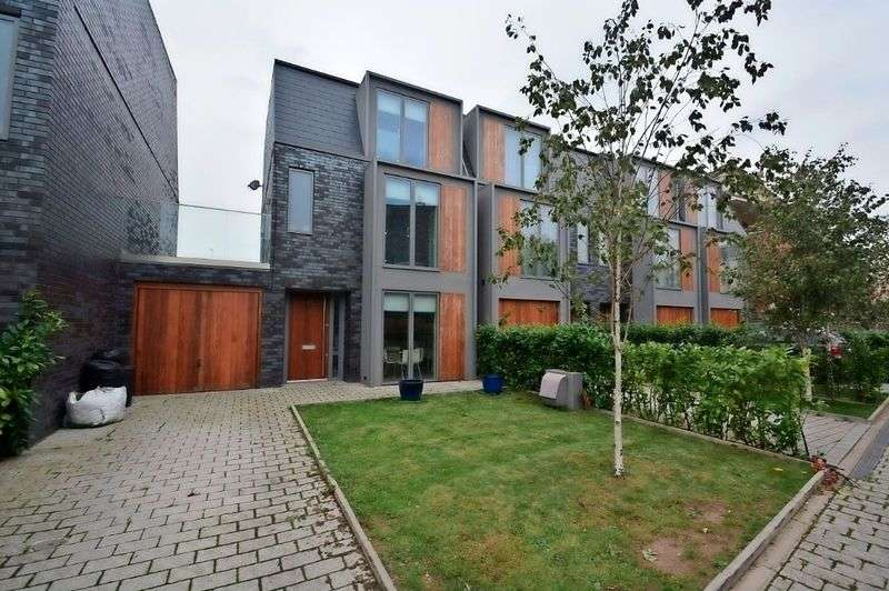 4 Bedrooms House for sale in Greenfield Place, Hayes