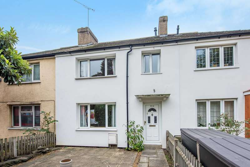 3 Bedrooms House for sale in South Ealing Road, South Ealing, W5