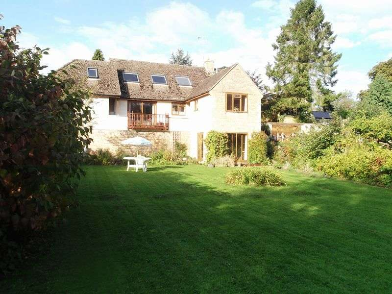 5 Bedrooms Detached House for sale in MIDDLE BARTON