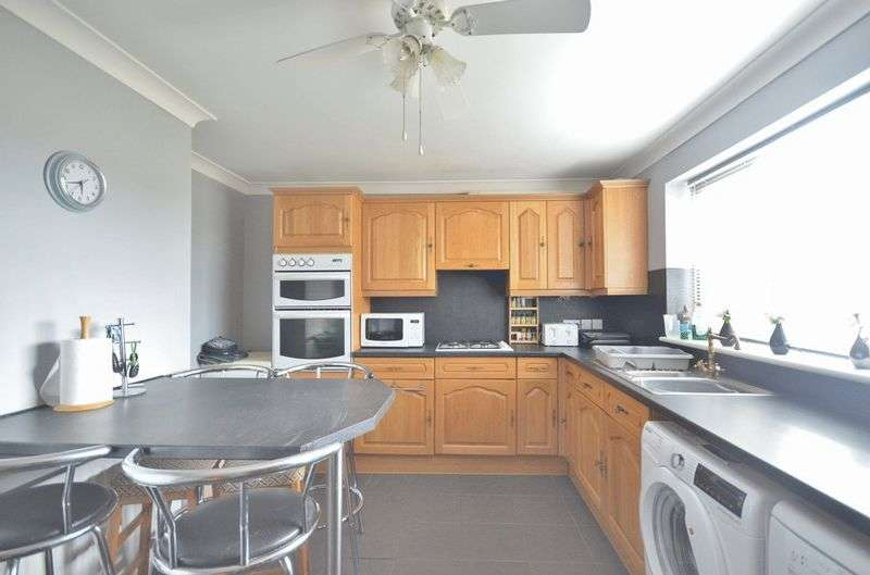3 Bedrooms Semi Detached House for sale in Douglas Road, Workington