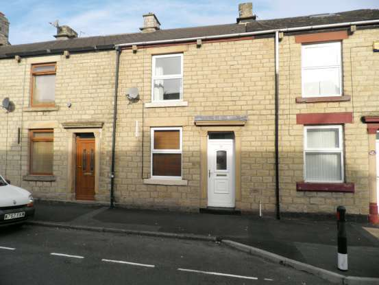 2 Bedrooms Terraced House for sale in King Street, Glossop, Derbyshire, SK13 8LY