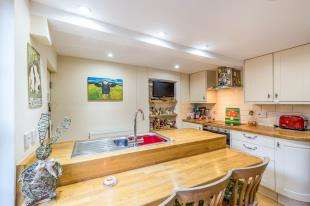 2 Bedrooms End Of Terrace House for sale in Victoria Street, Rochester, Kent