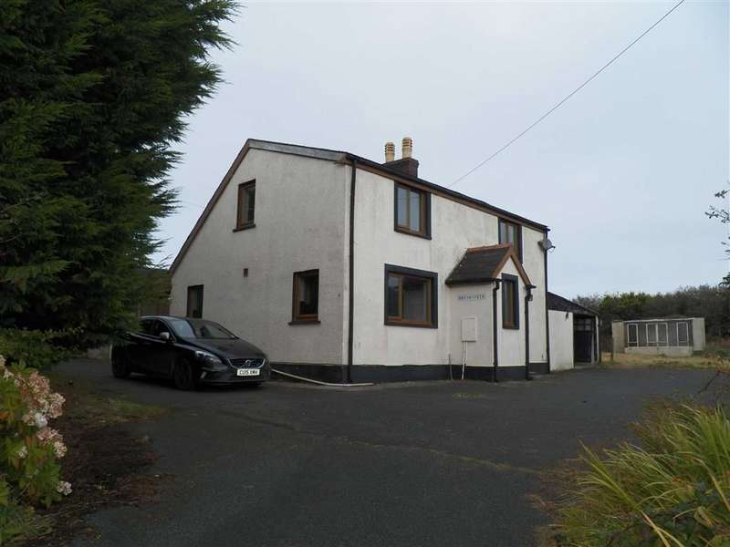 4 Bedrooms Property for sale in Stop And Call, Goodwick