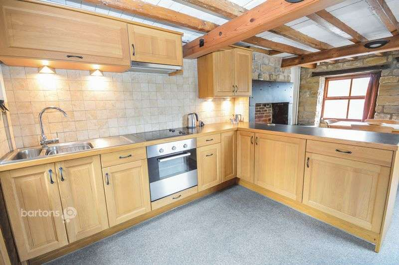 2 Bedrooms Semi Detached House for sale in Morthen Road, Wickersley, Rotherham