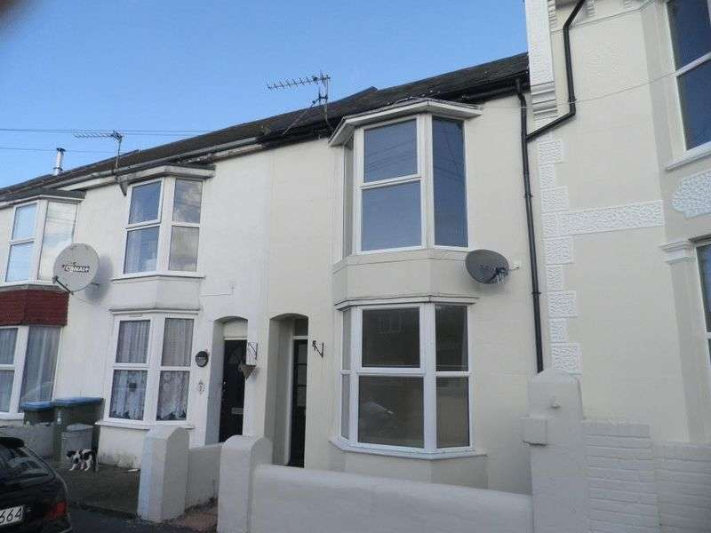 1 Bedroom Flat for sale in Felpham, West Sussex