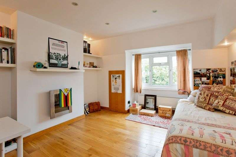1 Bedroom Flat for sale in Dyne Road, Kilburn, NW6