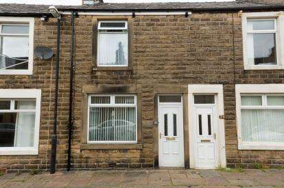 2 Bedrooms Terraced House for sale in Trafalgar Road, Lancaster, LA1