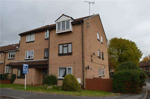 2 Bedrooms Flat for sale in Ainsdale Close, Longford, Coventry, West Midlands