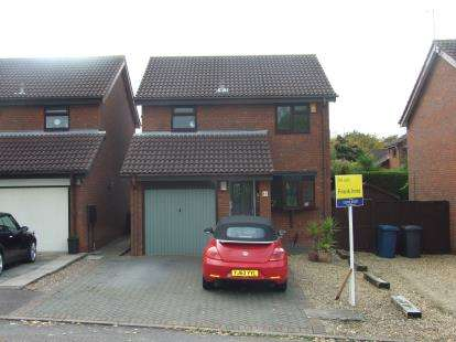 3 Bedrooms Detached House for sale in Ringwood Road, Bingham, Nottingham, Nottinghamshire