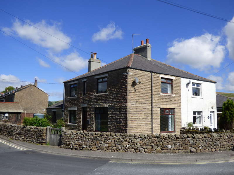 6 Bedrooms Detached House for sale in Garth Lea & Fourways, Horton In Ribblesdale