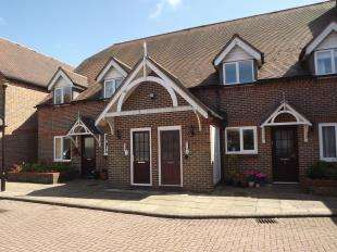 2 Bedrooms Retirement Property for sale in St. Margarets Court, Arundel Road, Angmering