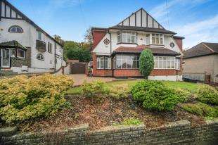 4 Bedrooms Semi Detached House for sale in The Woodfields, Sanderstead, South Croydon, .