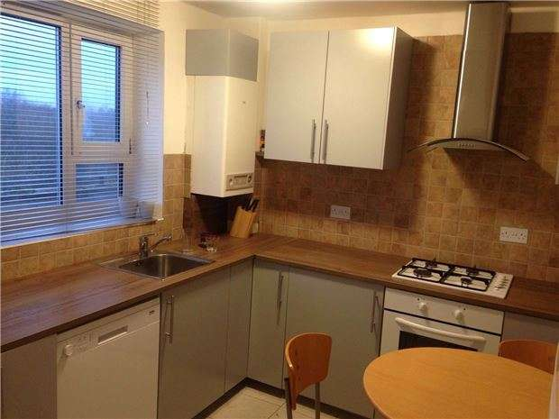 2 Bedrooms Flat for sale in Gedge Court, London Road, Mitcham, CR4