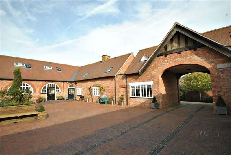 3 Bedrooms Property for sale in Manfield Grange