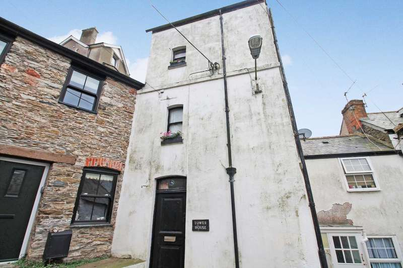 2 Bedrooms House for sale in East Looe