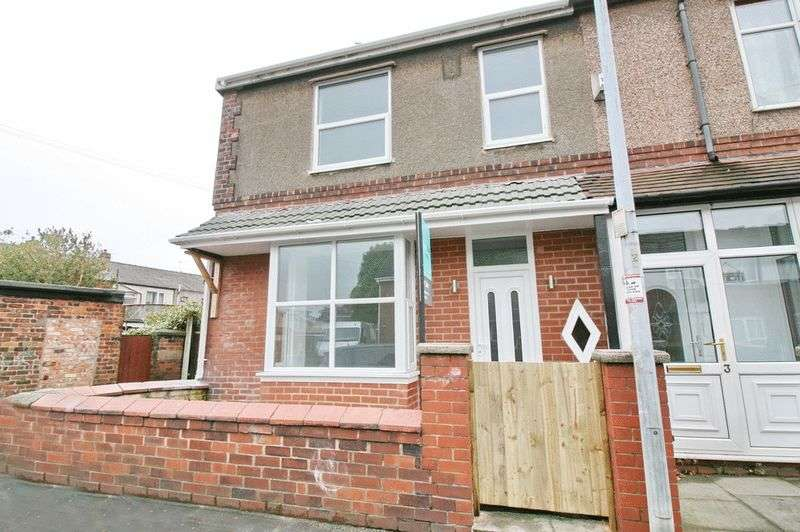 4 Bedrooms Terraced House for sale in Sharp Street, Worsley Manchester