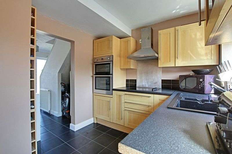3 Bedrooms Terraced House for sale in St. Martins Road, Thorngumbald