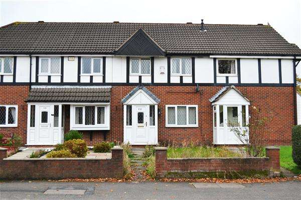 3 Bedrooms Mews House for sale in Holden Road, Leigh