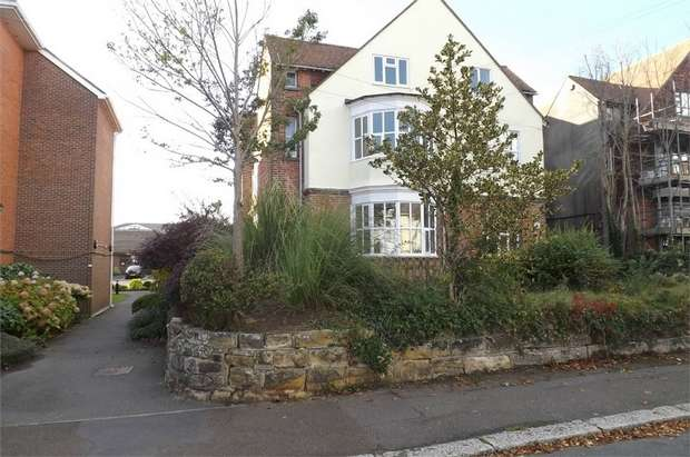 13 Bedrooms Detached House for sale in Boscobel Road, St Leonards-on-Sea, East Sussex