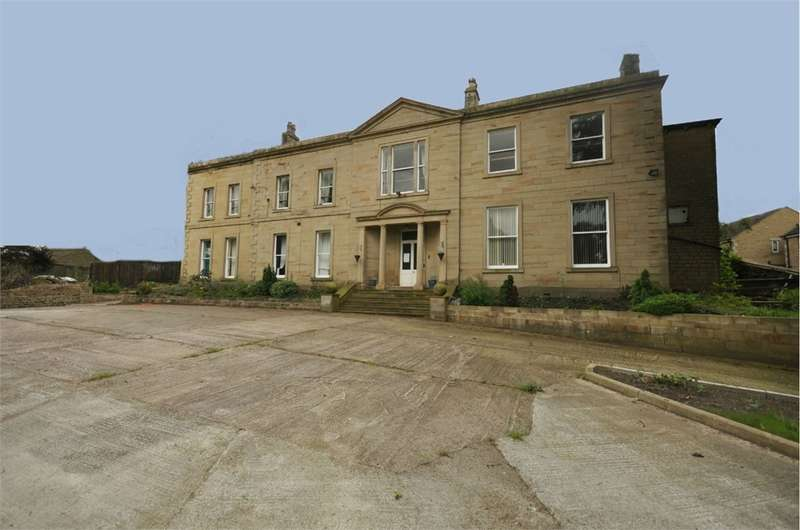 18 Bedrooms Country House Character Property for sale in Lascelles Hall Road, HUDDERSFIELD, West Yorkshire