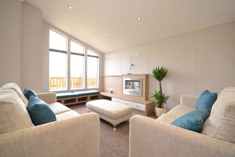 2 Bedrooms Mobile Home for sale in Ryde, Isle Of Wight