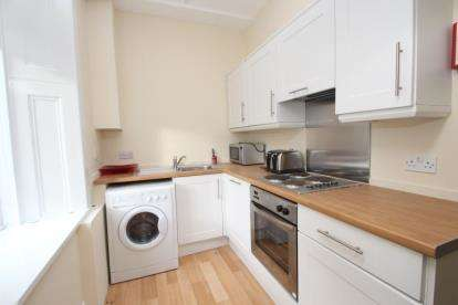 3 Bedrooms Flat for sale in Wallace Street, Stirling
