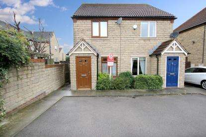 2 Bedrooms House for sale in Oak Tree Close, Wickersley, Rotherham, South Yorkshire