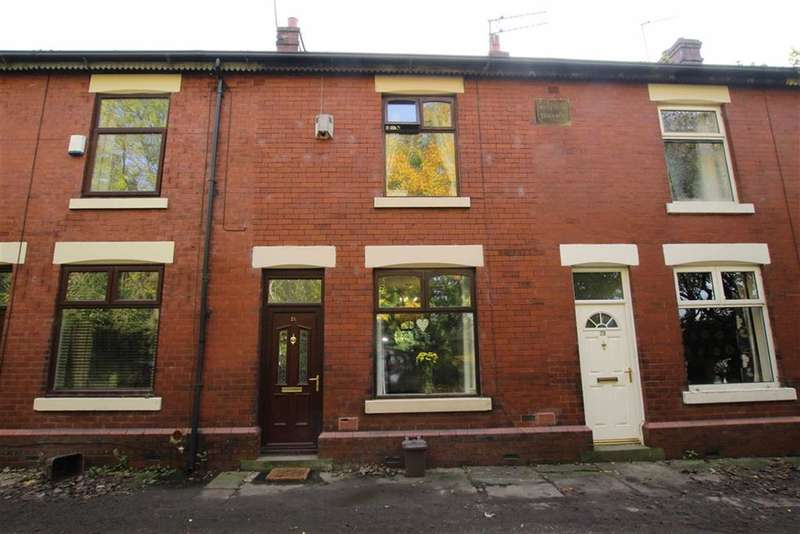 2 Bedrooms Property for sale in Sykes Street, Newhey