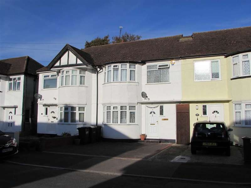 3 Bedrooms Property for sale in Browning Road, Luton, Beds, LU4