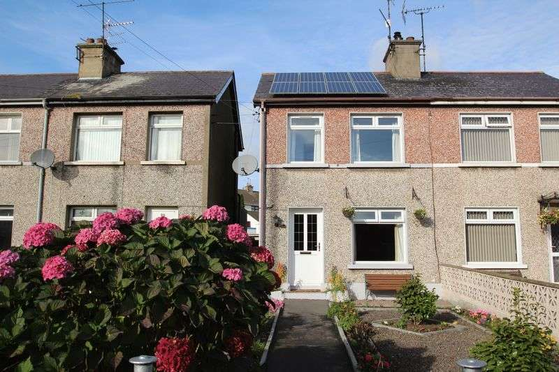 3 Bedrooms Semi Detached House for sale in 84 Armagh Road, Portadown, BT62 3DT