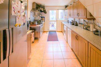 4 Bedrooms Terraced House for sale in Brynheulog, Pentwyn, Cardiff, Wales