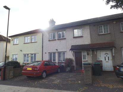 3 Bedrooms Terraced House for sale in Gospatrick Road, Tottenham, Haringey, London